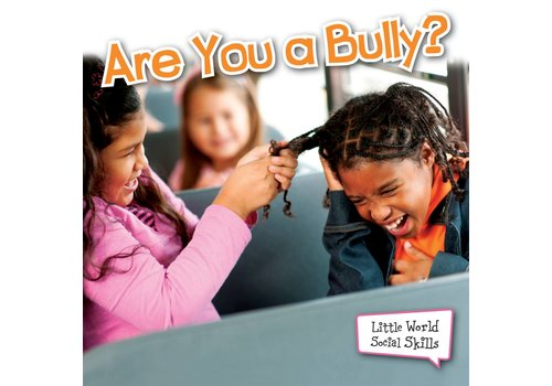 Teacher Created Resources Are You a Bully? (D)