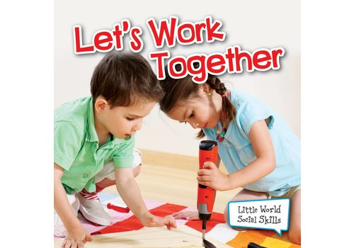 Teacher Created Resources Let's Work Together (H)