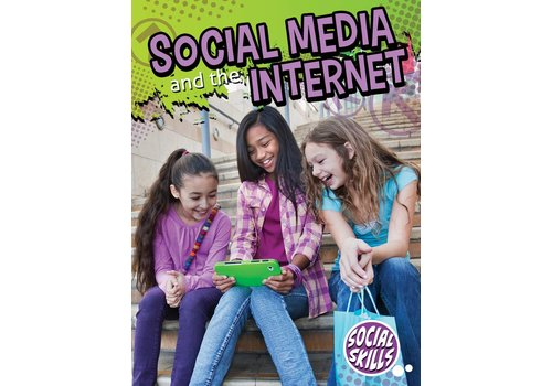 Teacher Created Resources Social Media and the Internet (O)
