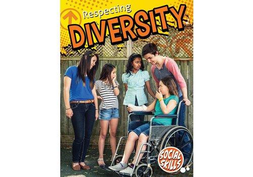 Teacher Created Resources Respecting Diversity (M)