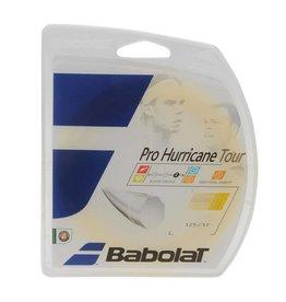 babolat PRO HURICANE TOUR 16 YELLOW