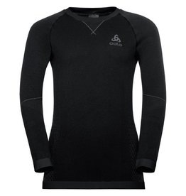 Odlo SUW TOP Crew neck l/s PERFORMANCE Warm Kids