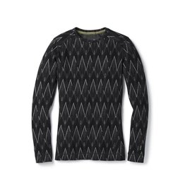 SmartWool WOMENS MERINO 250 BASELAYER PATTERN CREW