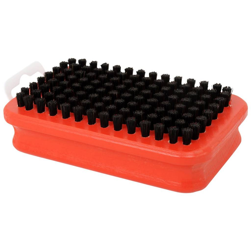 SWIX Rectangular Horsehair Brush