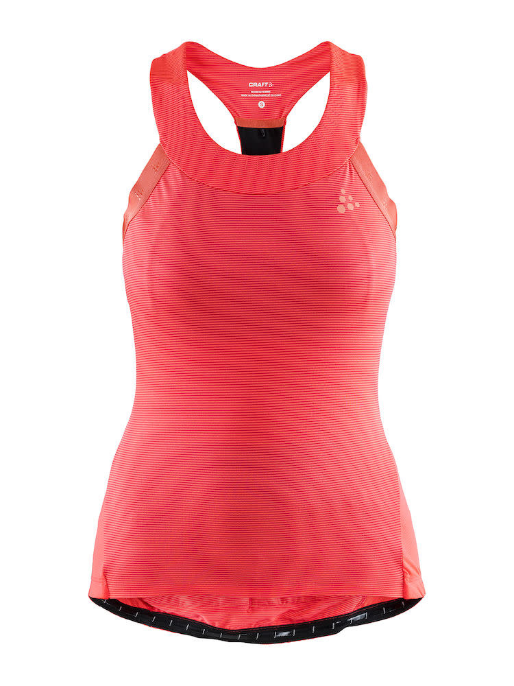 Craft HALE GLOW SINGLET W