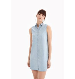 Lole LORIMIER ROBE EN DENIM