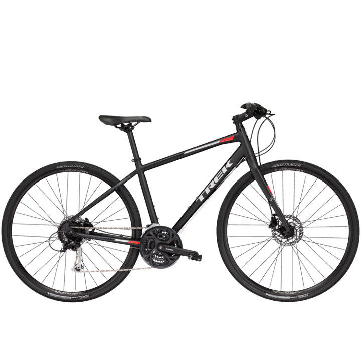 Trek FX 3 WSD DISC