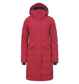 LUHTA ISONIITTY L8 WN JACKET