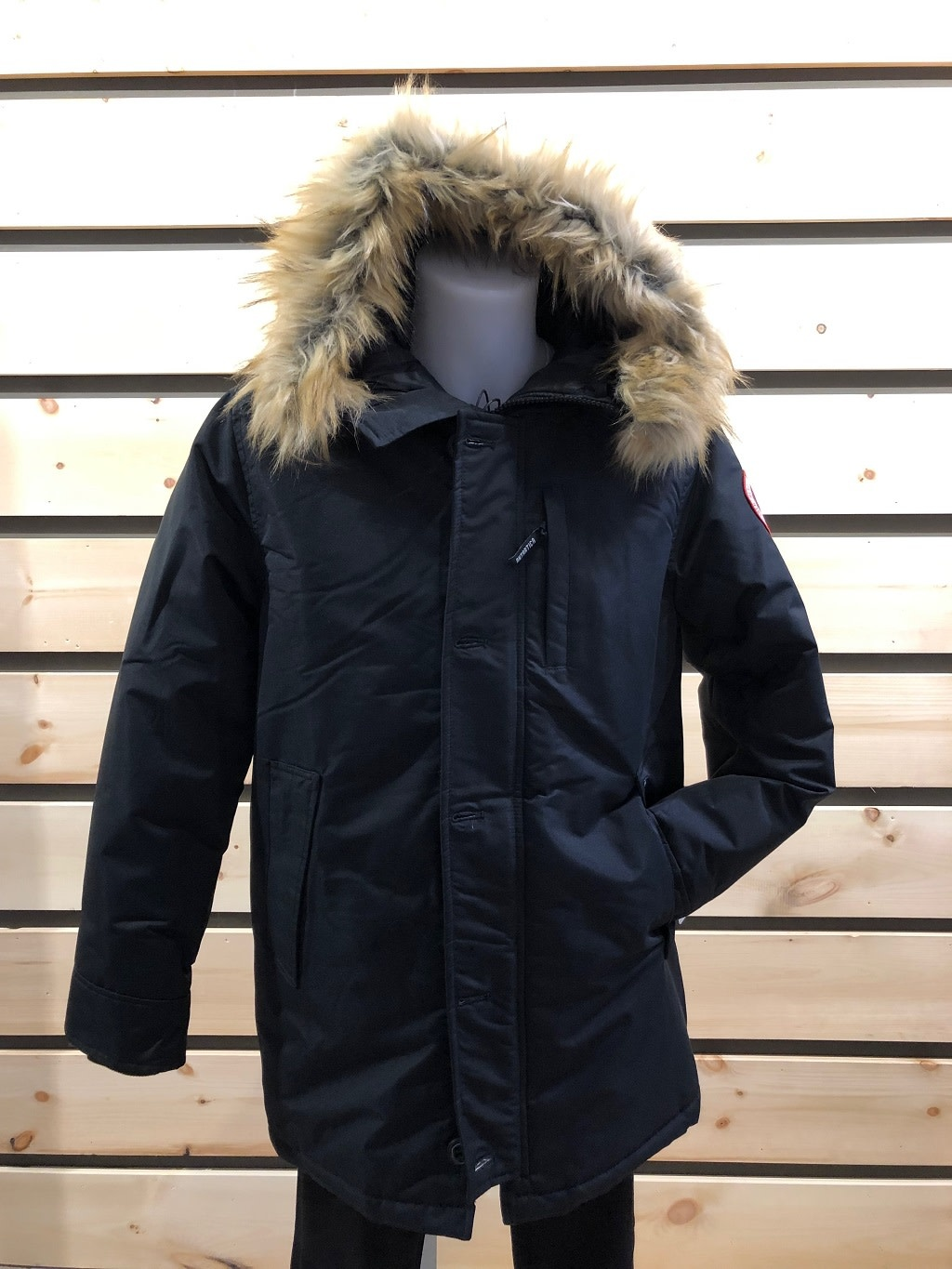 WHITE PEAK DAVE JACKETS