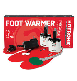 HOTRONIC HOTRONIC WINTER FOOTWARMER S4 CUSTOM PR
