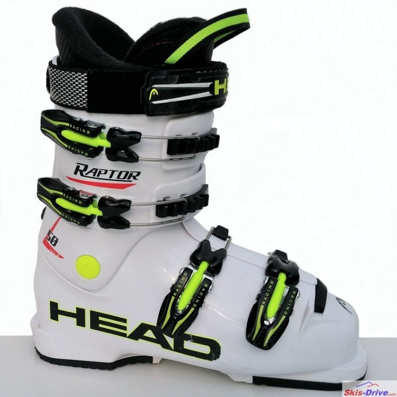 HEAD SKIBOOT RAPTOR 50