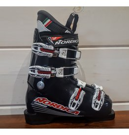 NORDICA DOBERMANN TEAM 60 NOIR