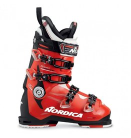 NORDICA NORDICA SPEEDMACHINE 130-NOIR-ROUGE-BLANC