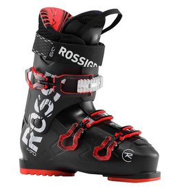 Rossignol EVO 70 BLACK/RED
