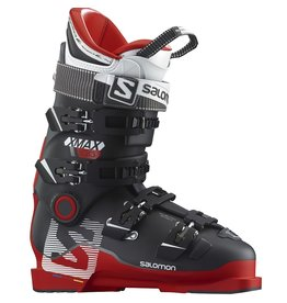 Salomon X-Max 100 Red-Black
