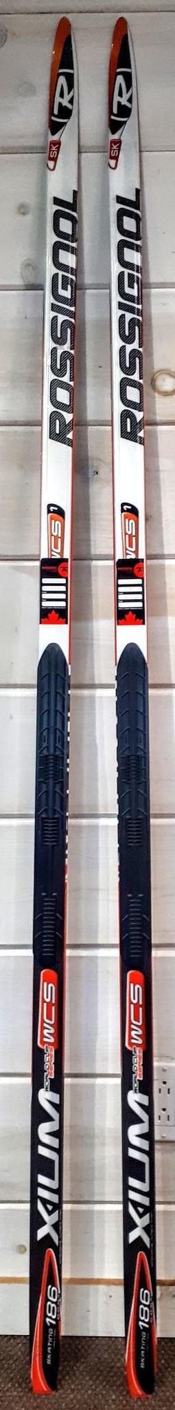 Rossignol ROSSIGNOL X-IUM SKATING WCS 1