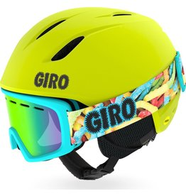 Giro LAUNCH CP