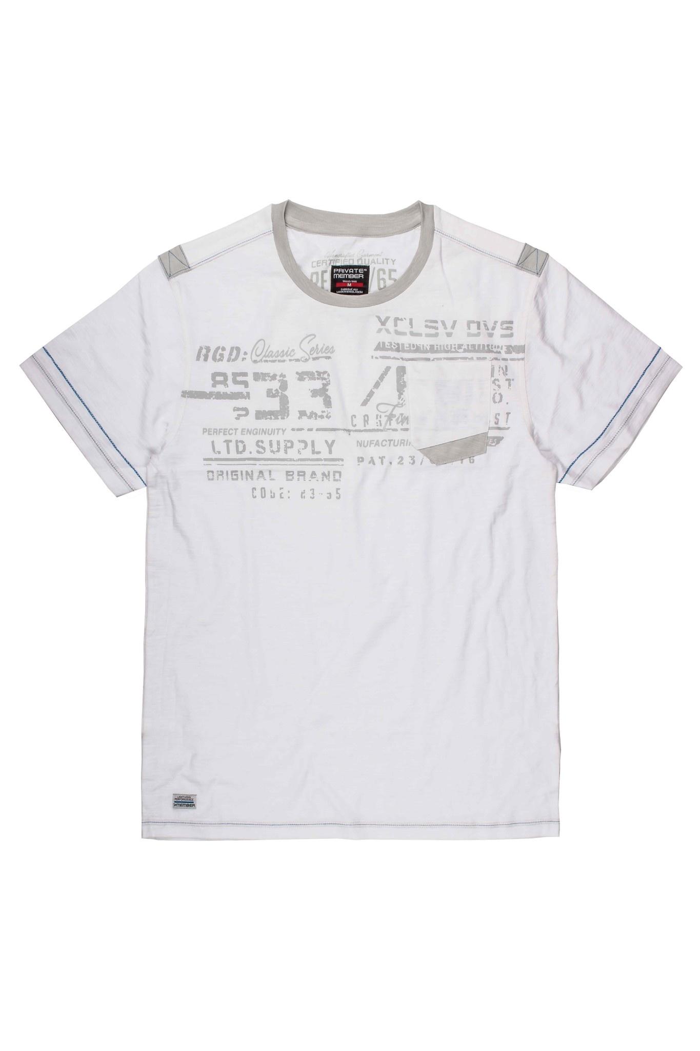PROJEK t-shirt homme