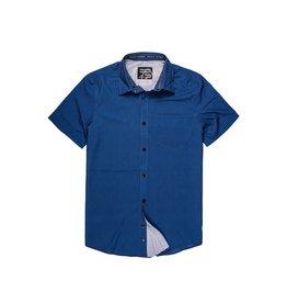 PROJEK chemise hybrid s/s