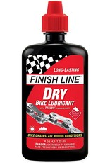 Finish Line Dry Lube Teflon Plus 2oz