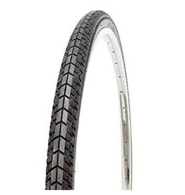 Vee Rubber Vee Rubber, VRB-044, Tire, 27''x1-1/4, Wire, Clincher, Black