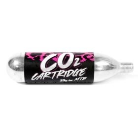 MUC-OFF CARTOUCHES CO2 25GR