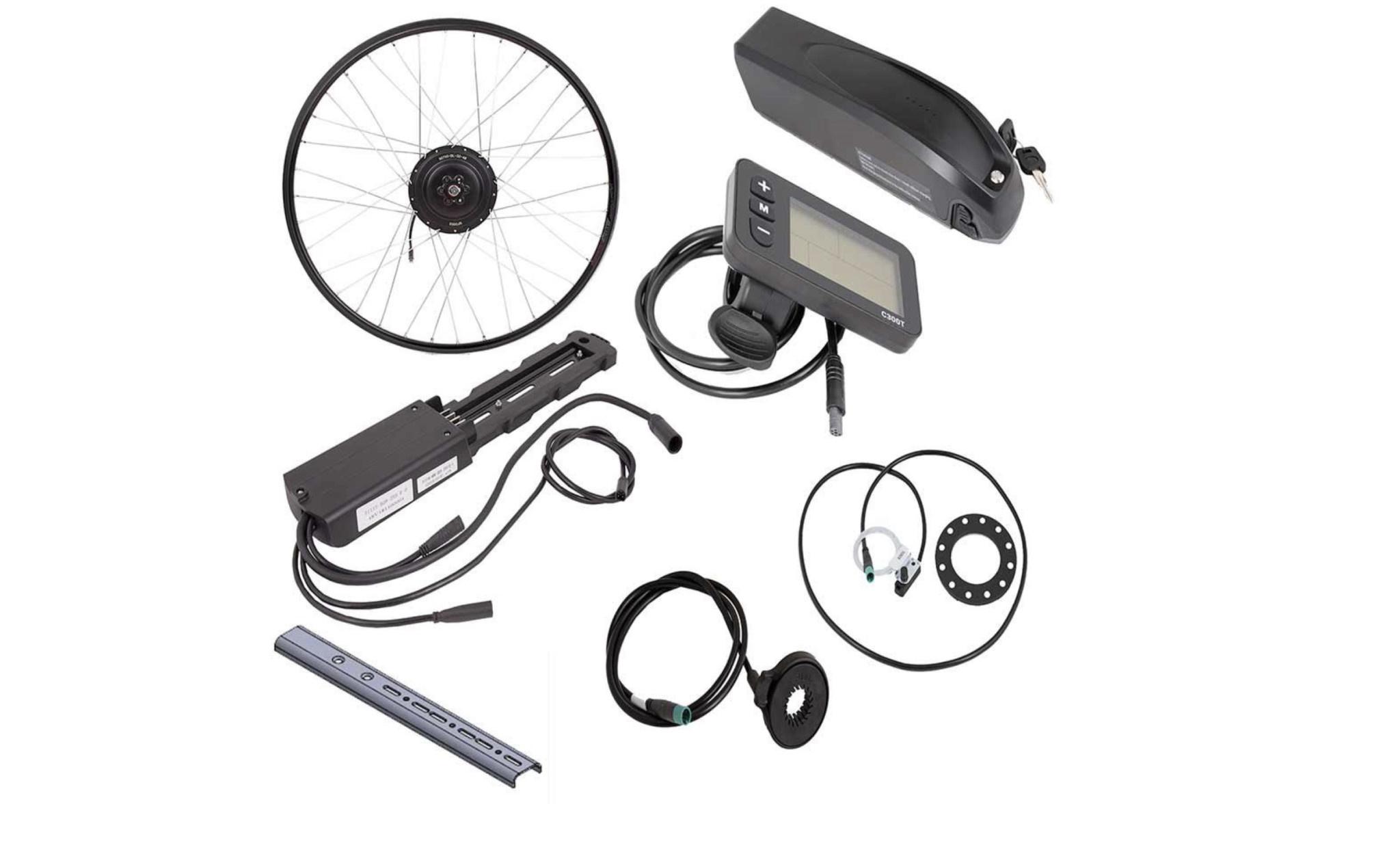 Promovec Promovec (Kit de conversion 500W, système d'assitance)
