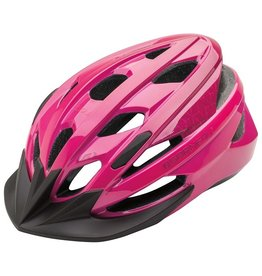 CASQUE CYCLISME RAZZ ROSE UY JUNIOR
