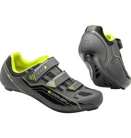 GARNEAU SOULIER CYCLISME CHROME