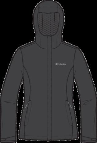 Columbia Arcadia11 jacket