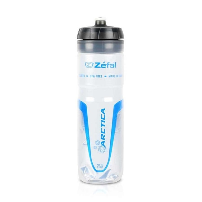 Zefal Zefal, Arctica, Insulated bottle, 750ml/26oz, White