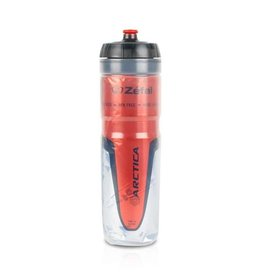 Zefal, Arctica, Insulated bottle, 750ml/26z, RED