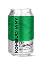 Kombuchanv Chlorophylle 355ml