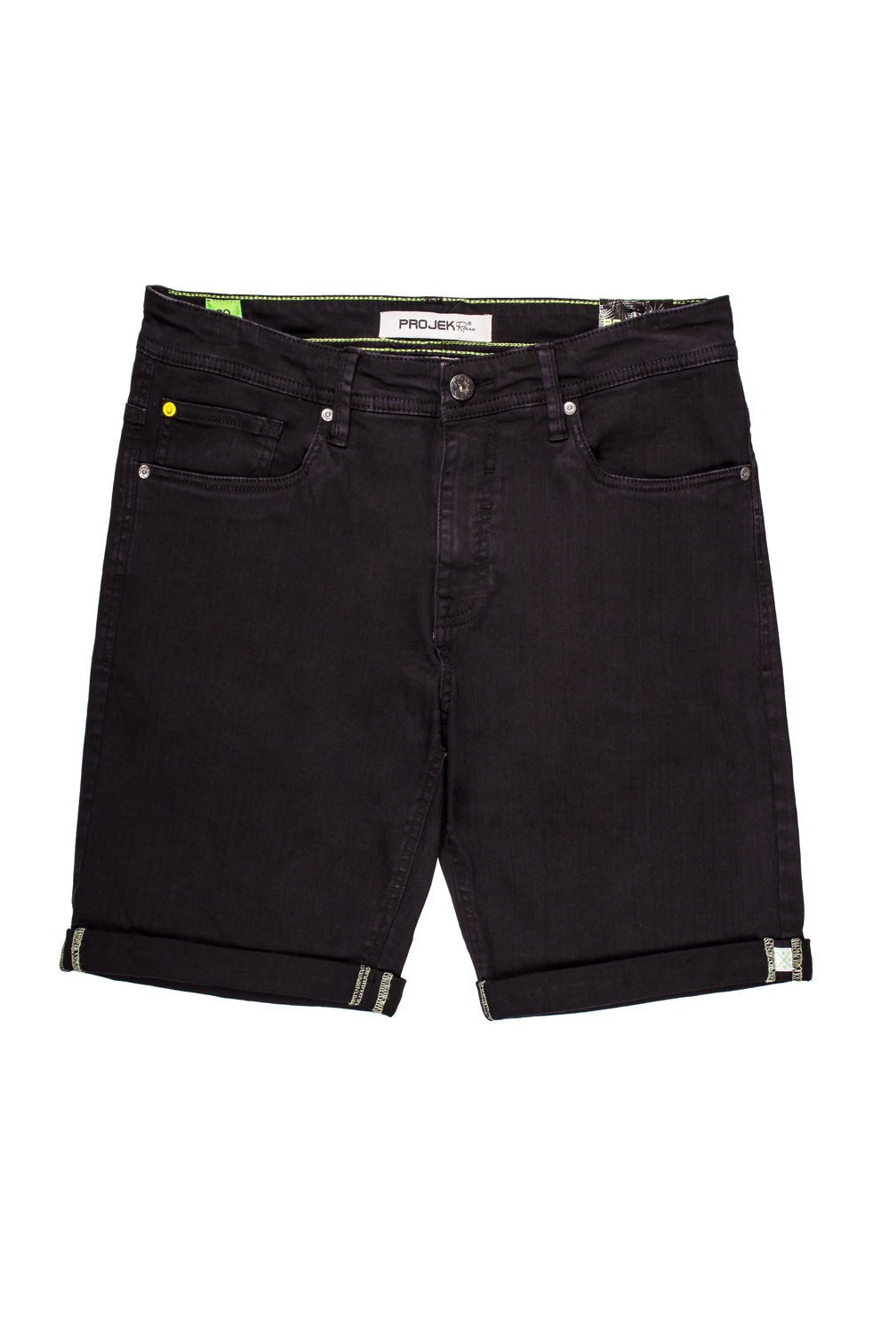 PROJEK MEN'S 5 POKET SHORT