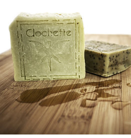 Savons Clochette Olive