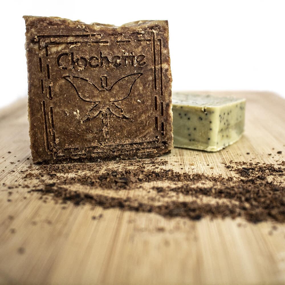 Savons Clochette Chocolat-Lavande