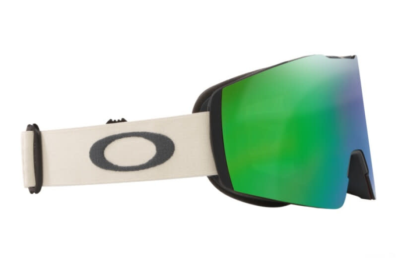 OAKLEY FALL LINE XM Dark Grey w/Prizm Jade Iridium