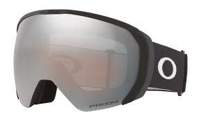 OAKLEY FLIGHT PATH XL Matte Black w/Prizm Sapphire Iridium