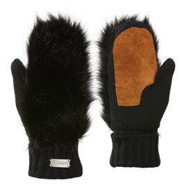 KOMBI FUZZY JUNIOR MITT