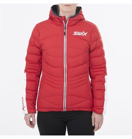 SWIX DYNAMIC DOWN JK FOR WOMEN SPECIAL NORWAY  90000 Red  XL