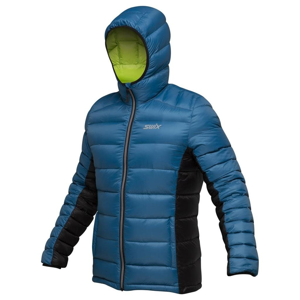 SWIX ROMSDAL - MEN DOWN JACKET
