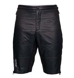 SWIX ROMSDAL QUILTED SHORTS MEN'S 10000 black XXL