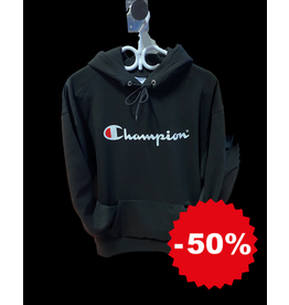 CHAMPION HOODY CHAMPION LARGE