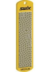 SWIX Yellow economy diamond stone   Medium #400 (100mm)