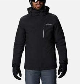 Columbia WILD CARD JKT M