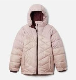 Columbia WINTER POWDER JKT GIRLS