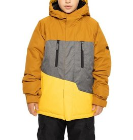 686 BOYS GEO INSULATED JACKET