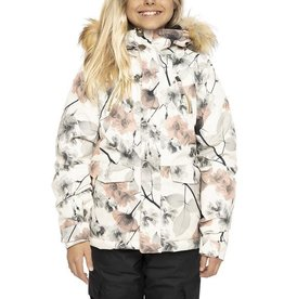 686 GIRLS CEREMONY INSULATED JKT