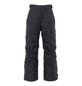 686 BOYS INFINITY CARGO INSL PANT