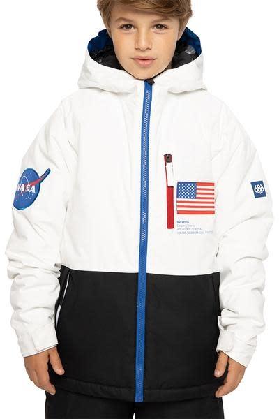 686 YTH NASA EXPLORATION INSL JKT